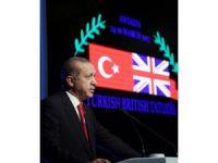Erdoğan, Tatlıdil Forumu'nda konuştu