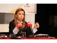 AK Parti Genel Başkan Yardımcısı Çalık: Tiyatro oynanıyor