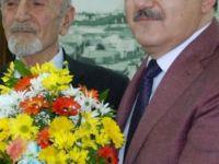Rektör Mustafa Şahin Seydişehir'i anlattı