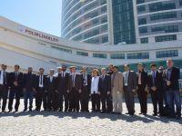 Sağlık Alanında Türkiye Pakistan Kardeşliği