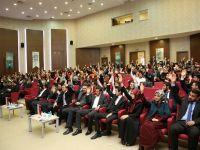 Selçuklu Kent  Konseyi Gençlik Meclisi'nde yeni dönem