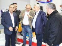 Palandöken: Konya Tarım Fuarı Türkiye'nin gururu