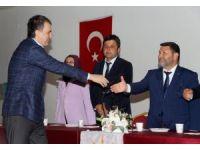 AB Bakanı ve Başmüzakereci Çelik: