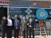 Saithan turizm açıldı