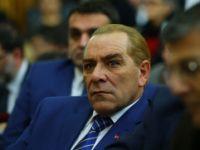 Atatürk'e Benzeyen Sanatçı Göksel Kaya Tutuklandı!