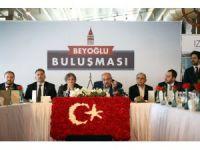 Başbakan Yardımcısı Türkeş: (1)