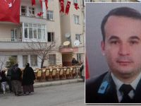 Şehit Astsubay Başçavuş Gökhan Altınalana'nın ateşi Niğde'ye düştü