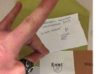 Avrupa'da yaşayan gurbetçiler referandum için oy vermeye başladı