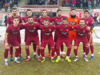 Maddi sıkıntı  Akşehirspor'u dağıttı!
