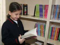Selçuklu Belediyesi kütüphane birinciliğini taçlandırıyor