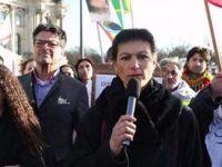 Erdoğan'a hakaret eden Alman vekil terörist çıktı