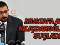 Cumhurbaşkanı Başdanışmanı Akış da Kılıçdaroğlu'nu Suçladı