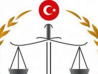 Konya'da hakimlik sınav soruları gösterip Kur'an üzerine yemin ettirmişler!
