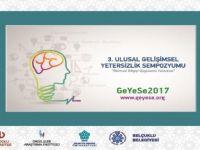 GeYeSe 2017 Selçuklu'da Başlıyor