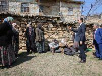 Altay: Vesayetçi sistemin yasaklarını kaldırıyoruz