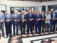 KONİF 2017 kapılarını açtı