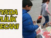 Konya'da şivlilik heyecanı