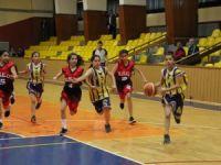 Basketbolda Türkiye Finalistleri Konya'da belli oldu