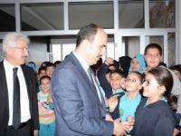 """Türk Yıldızları'ndan öğrencilere """"mental gelişim atölyesi"""""""