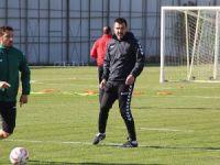 Anadolu Selçukspor, play-off'u sonuna kadar zorlayacak