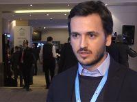 Kalyon Grup Yönetim Kurulu Üyesi Kalyoncu: Referandumdan sonra Türkiye'nin büyük hamlesi olacak