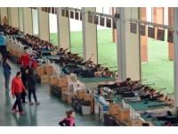 Atıcılık: Ateşli Silahlar Türkiye Kupası