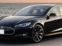 Tesla'dan teslimat rekoru
