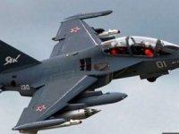 İran'ın, Rus savaş uçaklarının hava sahasını kullanmasına izin verdiği iddiası
