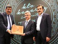 """Prof. Dr. Torlak: """"Yerel Rekabet, Gün Geçtikçe Artmaktadır"""""""
