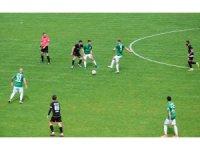 TFF 2. Lig ve 3. Lig'de ilk yarı programı açıklandı