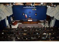 İşte İran'da cumhurbaşkanlığı seçimlerinde yarışacak 12 aday