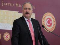 CHP: Adalet Bakanı suç işliyor!