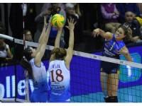 Voleybol: Kadınlar CEV Şampiyonlar Ligi Dörtlü Final