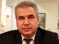 Bro: Terör örgütü PYD/PKK'nın kapattığı ENKS ofislerini tekrar açacağız