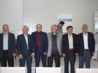 TEYAD'ta yeni başkan Hasan Oğuz