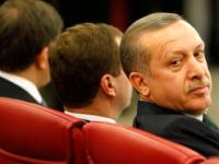 Fransa'daki Seçimlerde Sandıklardan 'Erdoğan' Çıktı