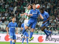 Ziraat Türkiye Kupası'nda tarı final maçlarının hakemleri belli oldu