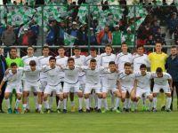 Konyaspor U15 Takımı Akademi Ligi Şampiyonu Oldu
