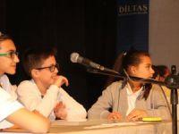 Diltaş'ta bilgi yarışması