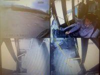 Kaçak TIR sürücüsü Konya'da yakalandı