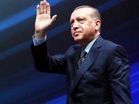 Erdoğan: 2017'de Kongre Yapılabilir, AK Parti'nin Başına Geçeceğim