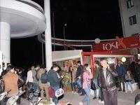 Konya'da yurt öğrencileri mağdur oldu