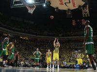 Fenerbahçe, üst üste 3. kez Dörtlü Final'de
