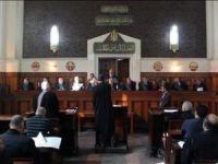 Mısır'da bin 118 mahkuma af