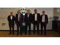 SMMMO'dan Konyaspor'a ziyaret