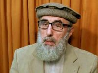 Gülbeddin Hikmetyar Afganistan'a döndü