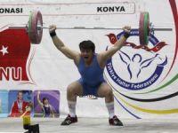 Halter Türkiye Şampiyonası Konya'da