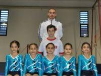 Trampolin Türkiye Şampiyonası Konya'da Yapılacak