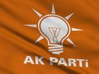 AK Parti'de olağanüstü kongre kararı