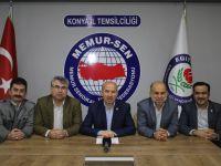 Yeni Türkiye vizyonuna uymalıyız